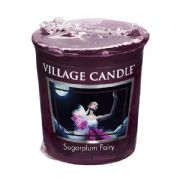 Village Candle Sugar Plum Fairy Votive Candle